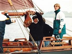 Heinrich Woermann - Rhinplate Rund - 05.10.1996 - 839_Wolfgang_Reich_klein
